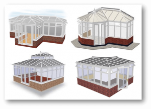 Compare Lean-to Conservatory Cost Prices