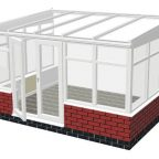 What Are The Cost of Fully Fitted Conservatories UK?